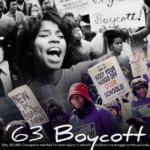 Poster image for '63 Boycott