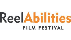 Logo, ReelAbilities Film Festival
